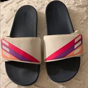 Adidas Slip Ons